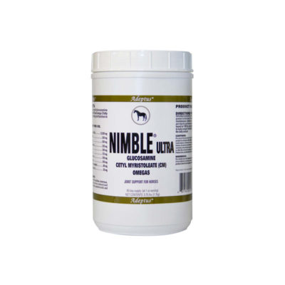 adeptus-nutrition-equine-nimble-ultra-4lb-60-day-supply