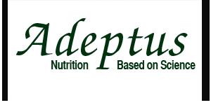 Adeptus Nutrition